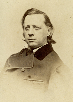 BEECHER, Henry Ward