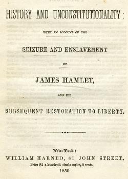 HARNED, William