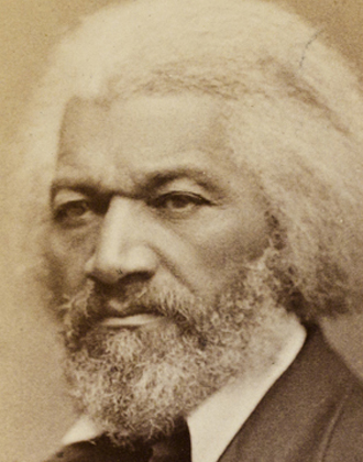 Frederick Douglass, Civil War Album