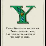 alphabet_letter_y